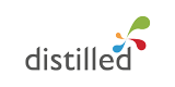 Distilled SEO logo
